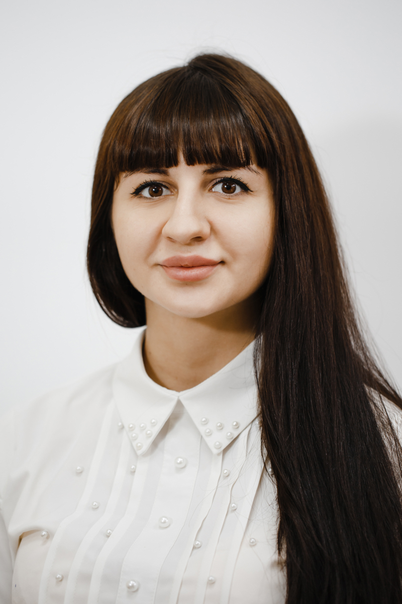 Гой Лэйла Садаевна
