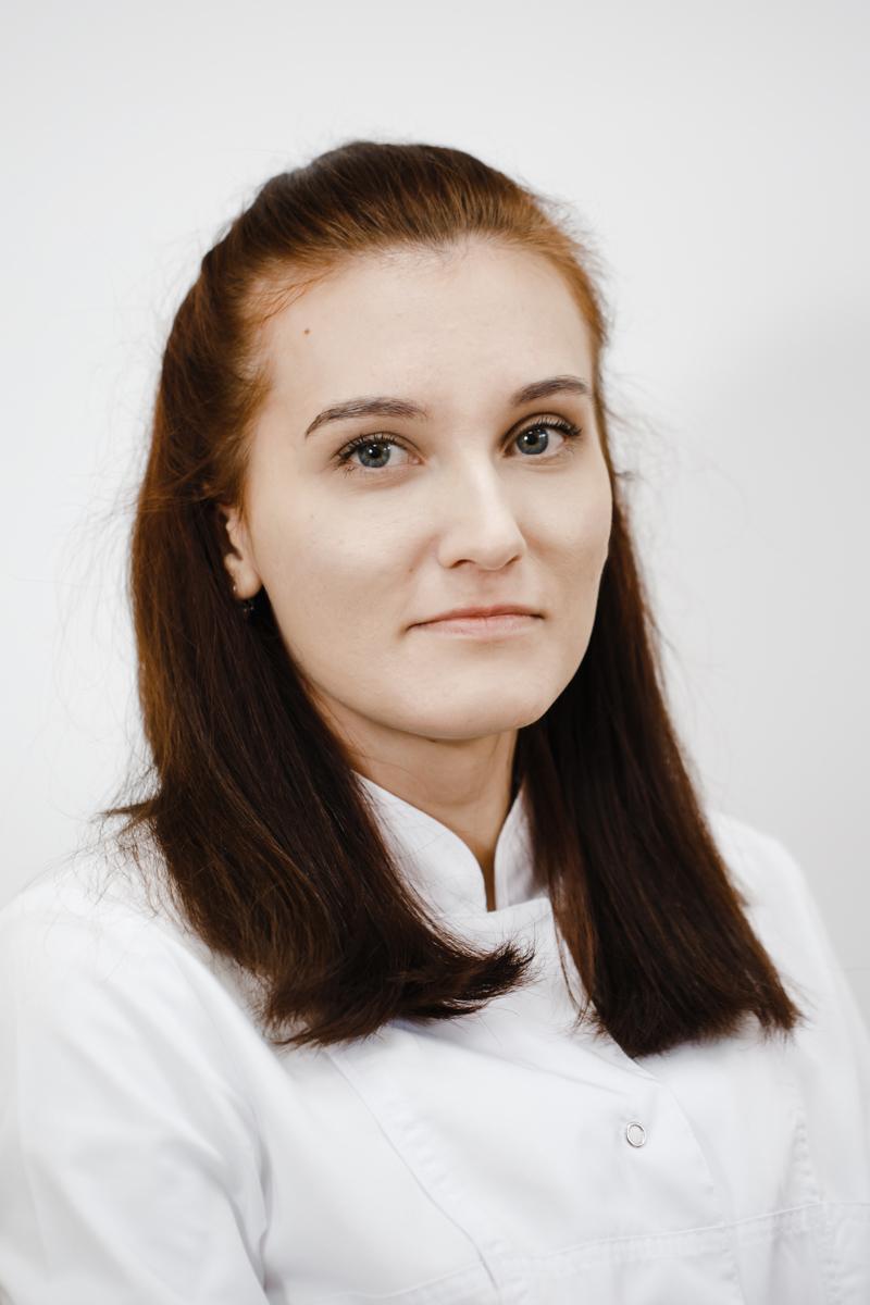 Нефедьева Ольга Александровна