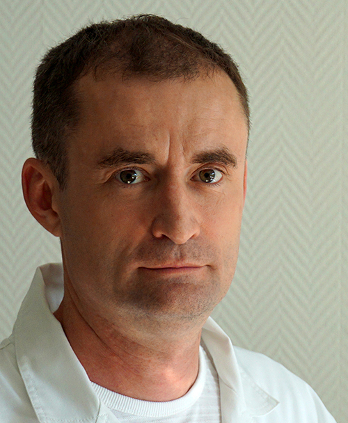 Конев Евгений Владимирович врач рентгенолог