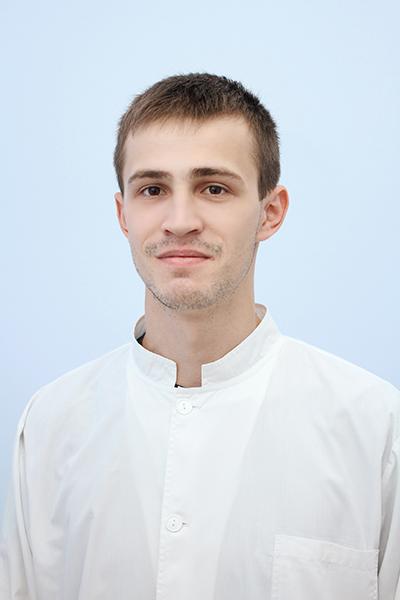 Завьялов Артем Валерьевич