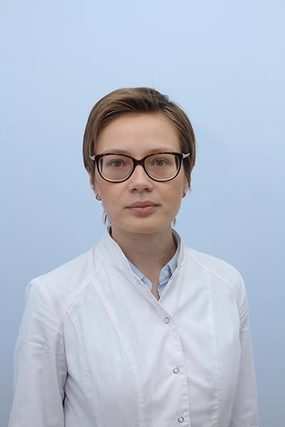 Филимонова Елена Андреевна