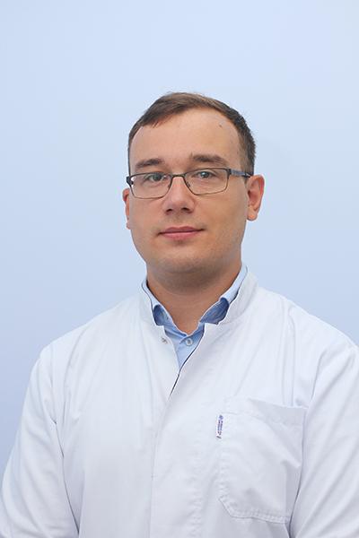 Чернов Александр Николаевич