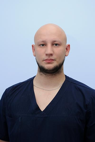 Вельш Дмитрий Владиславович