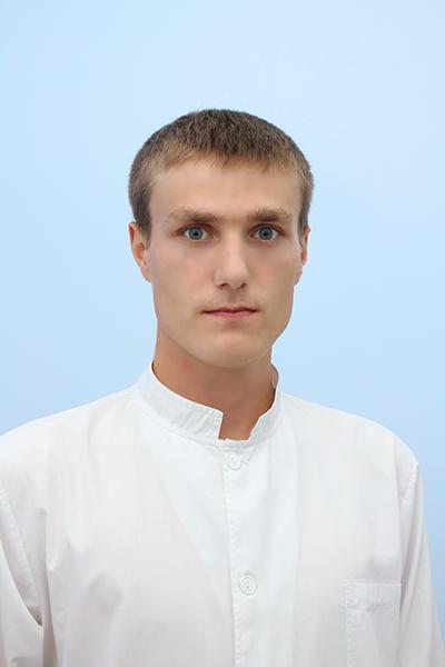Койнов Кирилл Андреевич