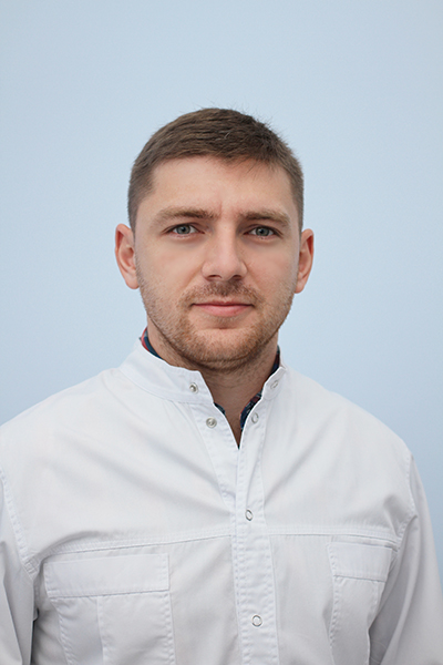 Стволов Иван Александрович