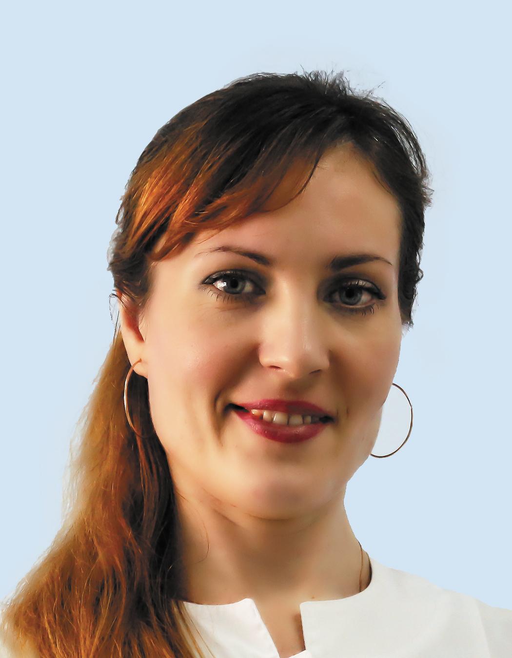 Проскурина Ирина Николаевна, старший администратор