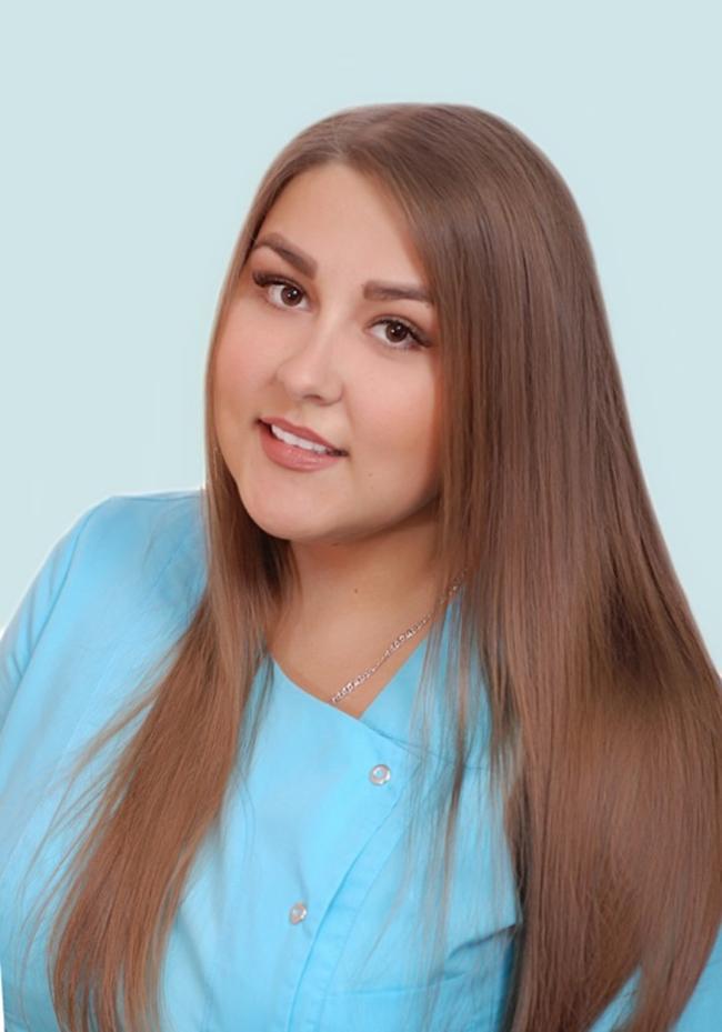 Лопушкова Татьяна Николаевна