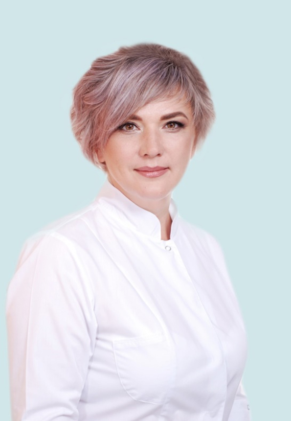 Ястремская Ольга Юрьевна2