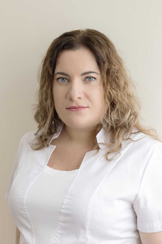 Щерба Татьяна Александровна врач рентгенолог