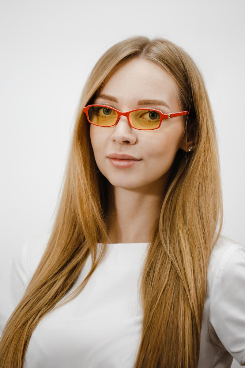 Верномудрова Ангелина Владимировна