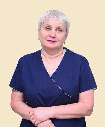 Вишталюк Наталья Алексеевна1
