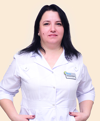 Евдокименко Алена Дмитриевна