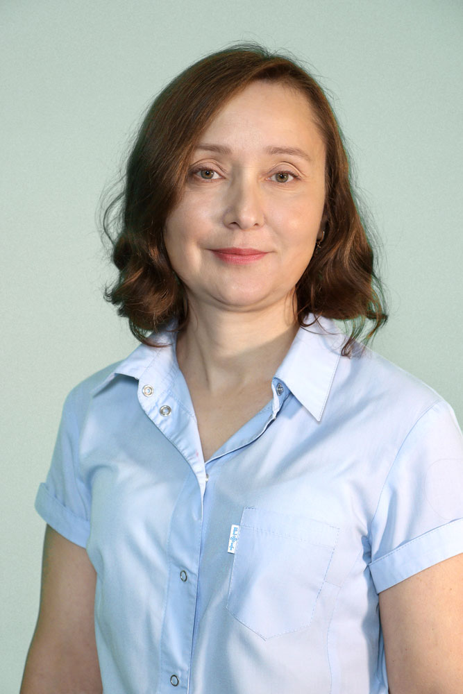 Четкина-Светлана-Борисовна-врач-рентенолог