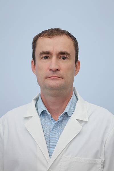 Конев Евгений Владимирович