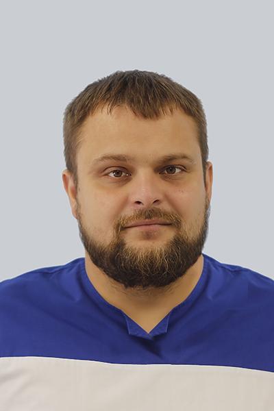 Балабанов Андрей Владимирович