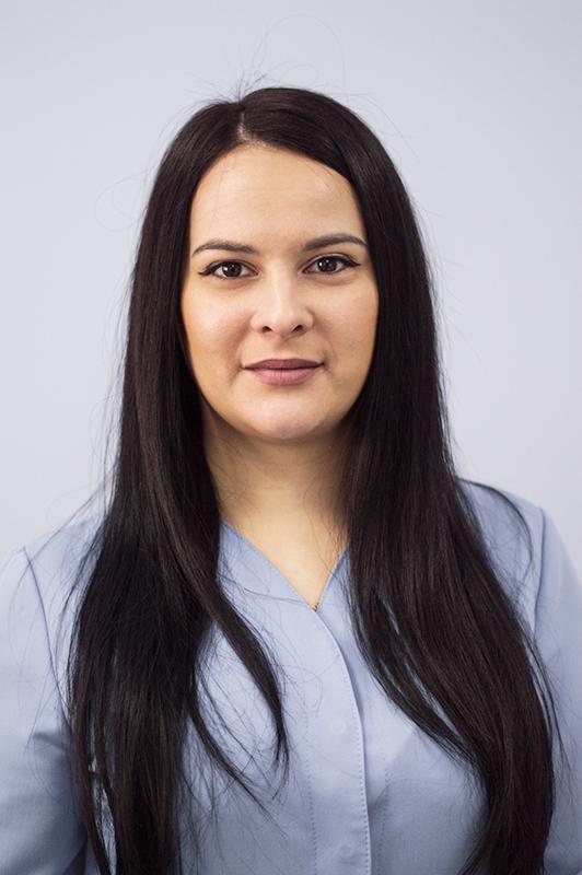 Борончиева Юлия Руслановна