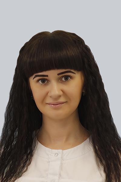 Гришечко Анна