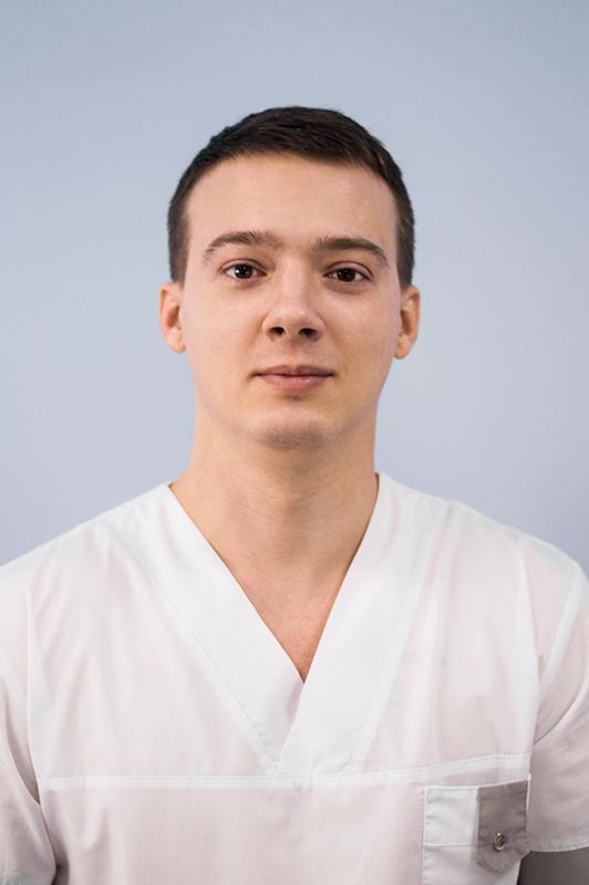Лукьянов Роман Александрович