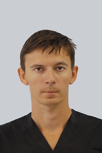 Орликовский Денис Олегович