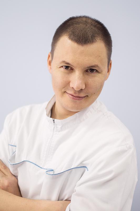 Серебряков Алексей Викторович