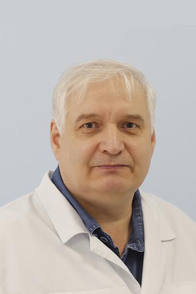 Сокотов Николай Николаевич