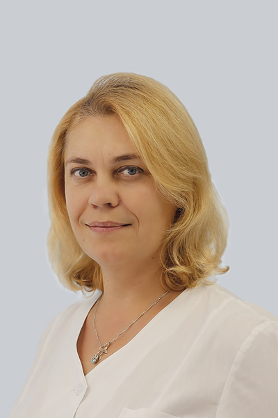 Тишинская Екатерина Викторовна