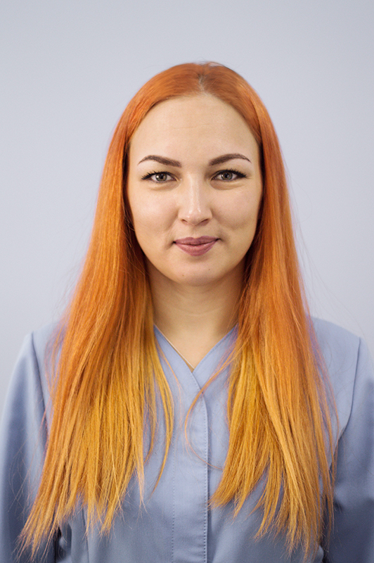 Толстикова Анна Александровна