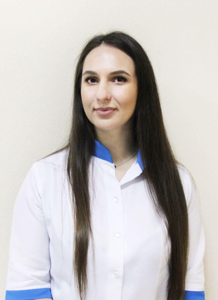 Диана администратор