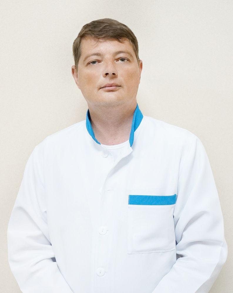 Сафонов Сергей Витальевич рентгенлаборант МРТ