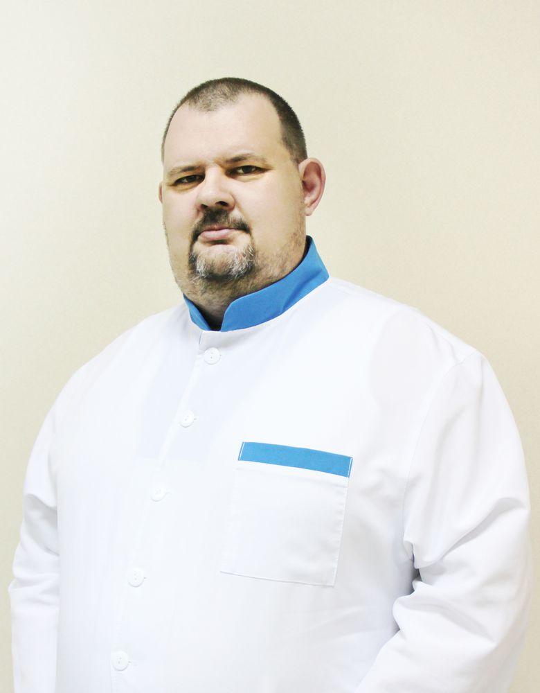 Хатминский Сергей Анатольевич врач-рентгенолог