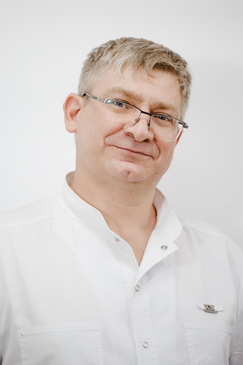 Брюханов Владимир Геннадьевич