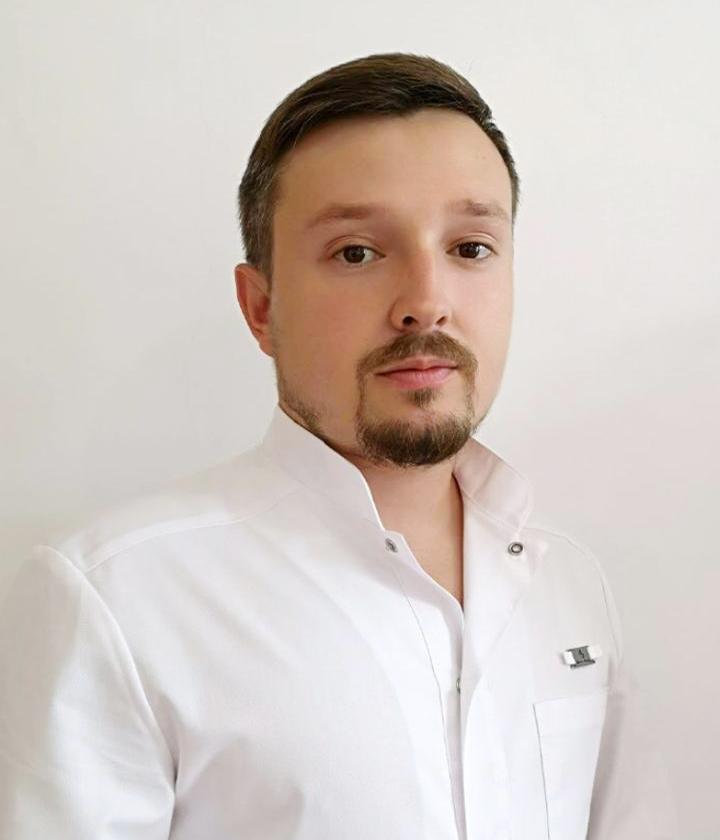 Гуменюк Сергей Александрович