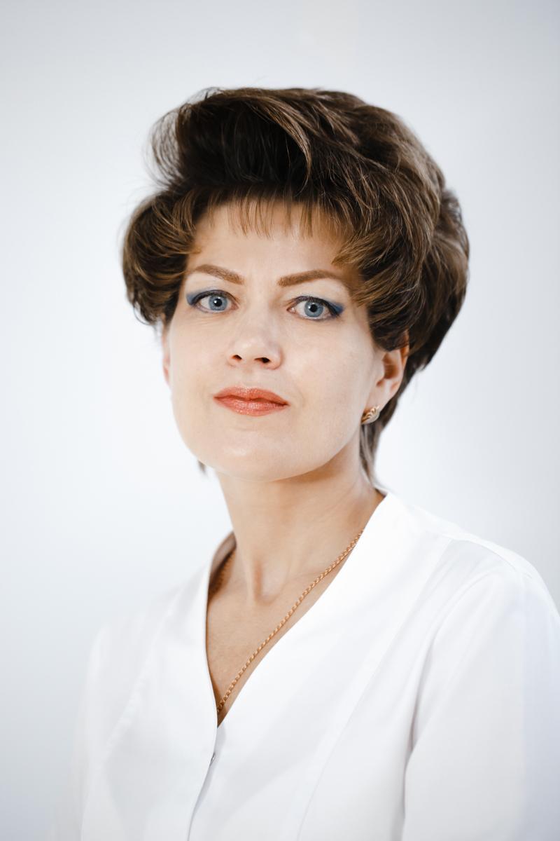 Мантур Юлия Анатольевна