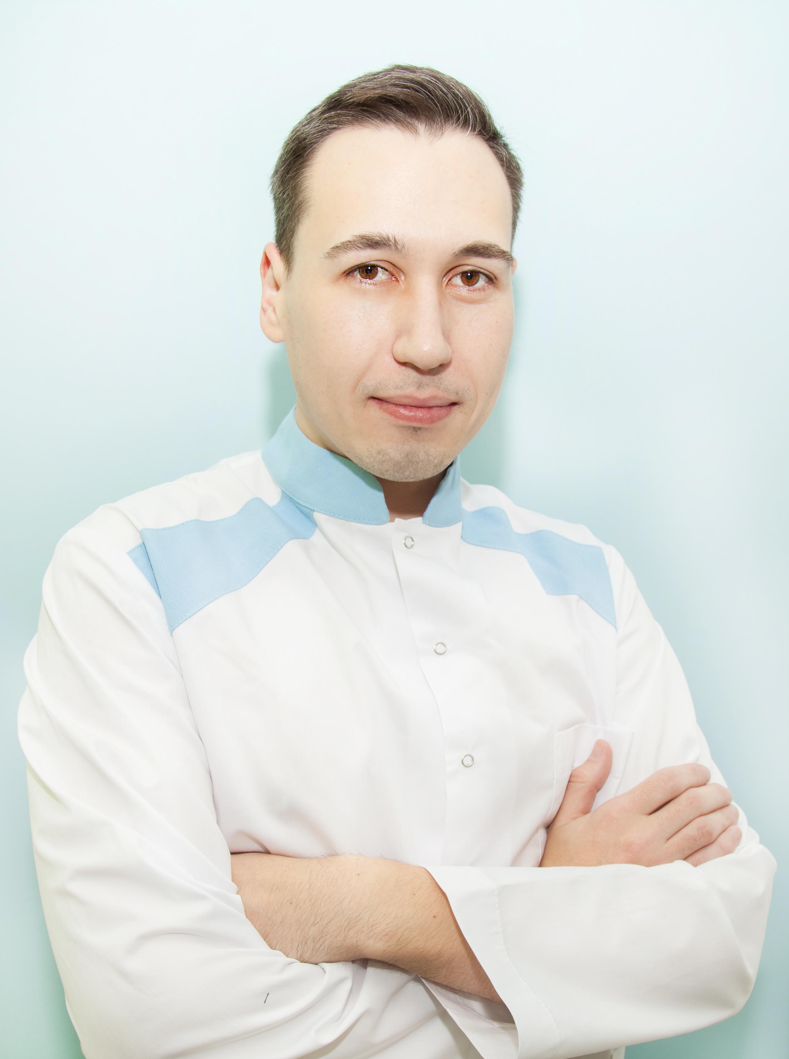 Болтовский Андрей Владимирович