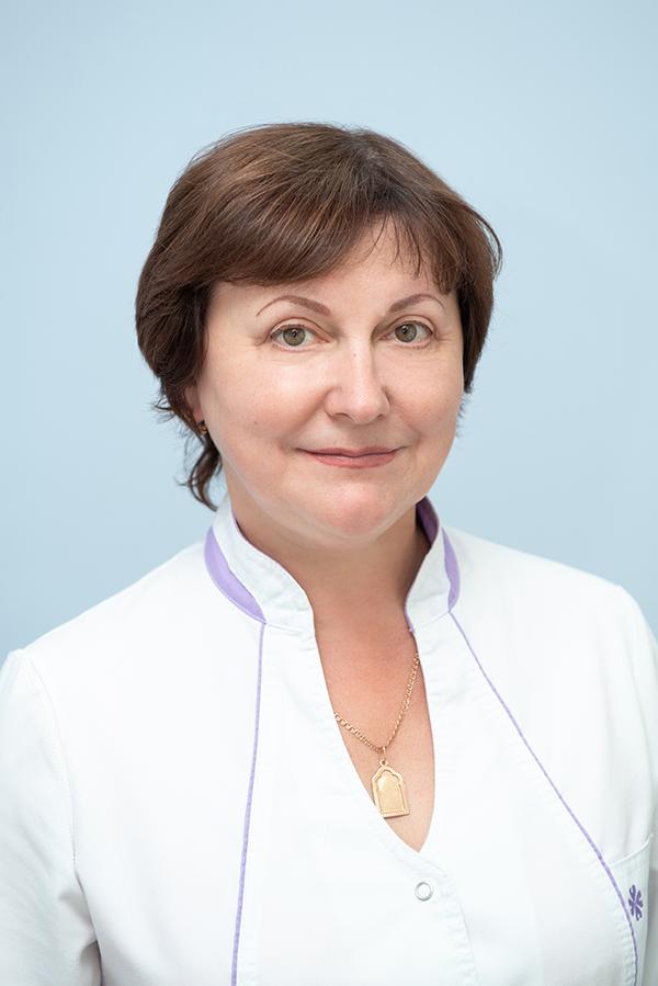 Исакова Ирина Викторовна, Рентгенолаборант кабинета КТ