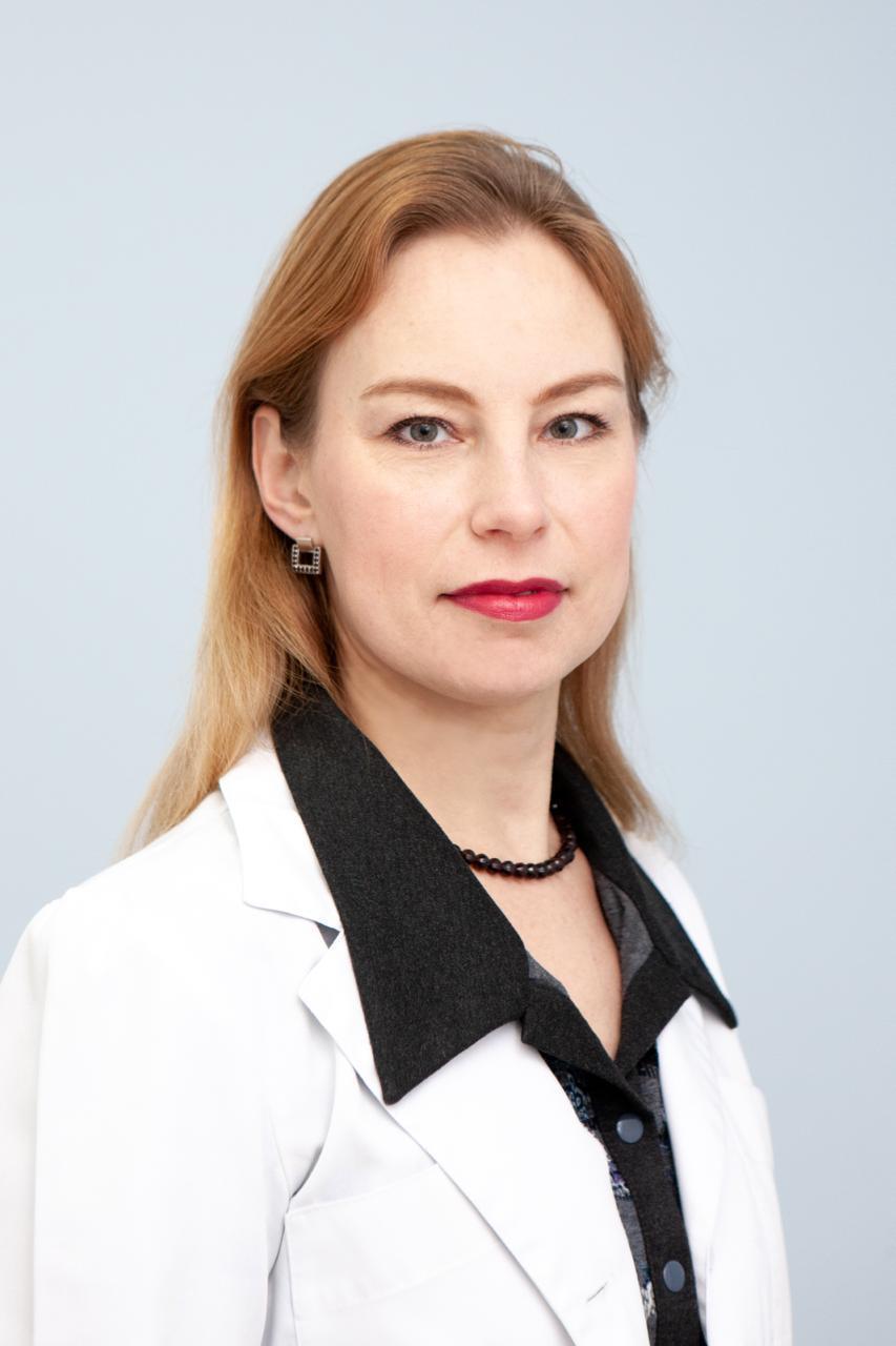 Олеся Зоркальцева