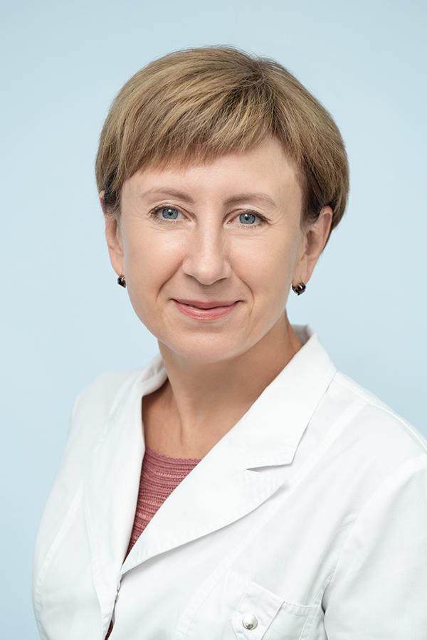 Родионова Оксана Валерьевна, Врач-ретгенолог кабинета МРТ