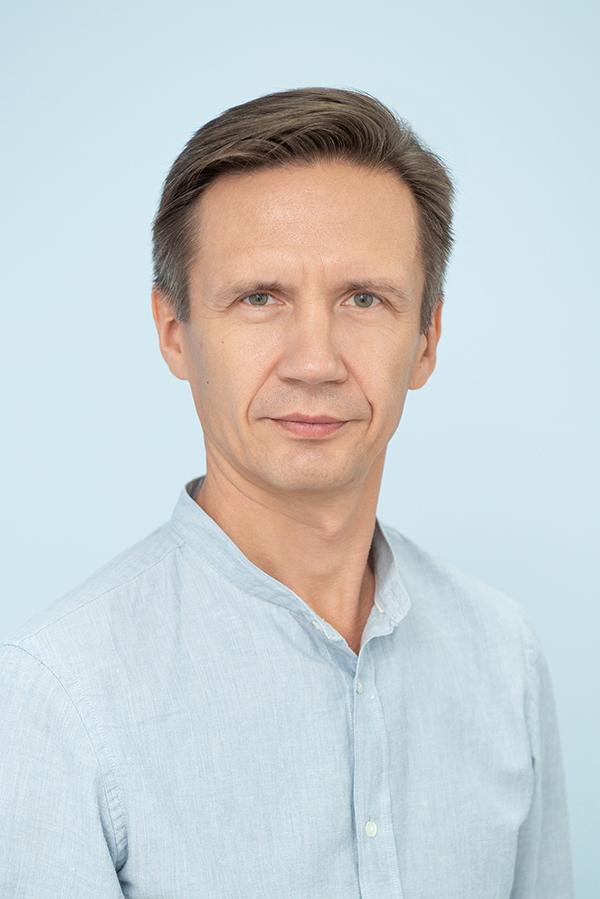 Тарасов Михаил Георгиевич, Врач ультразвуковой диагностики