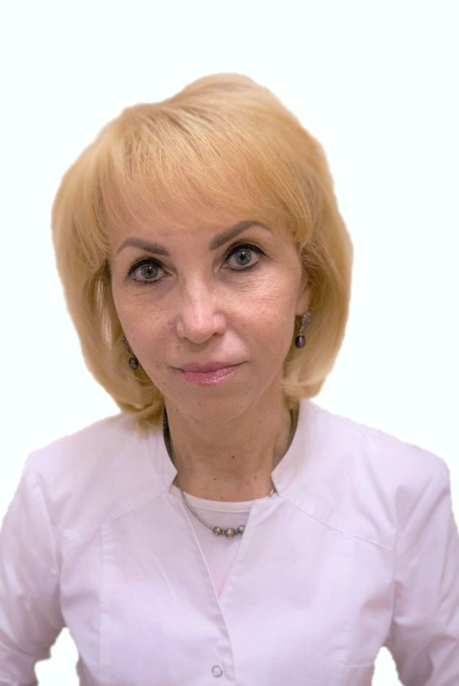 Удалова Светлана Владимировна рентгенолог